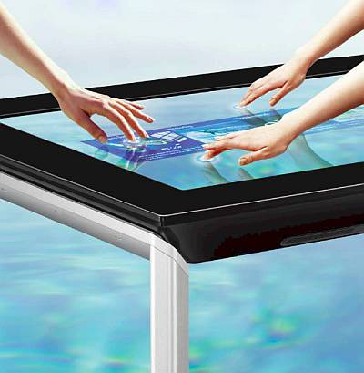 Samsung Sur40