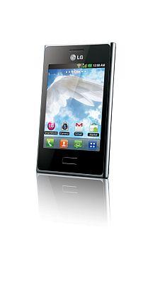 LG Optimus L3 Oferta de Paste la Vodafone, cu bonus Internet pe mobil