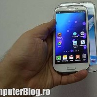 Galaxy note 2 versus S3