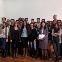 Saptamana competentelor digitale 2013