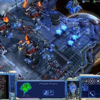 StarCraft II Fight Night