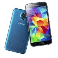 Samsung prezintă GALAXY S5