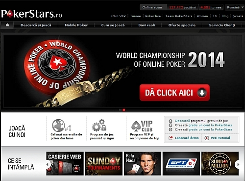 pokerstars.ro