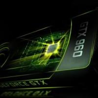Nvidia GTX960
