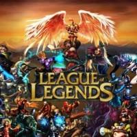 finala campionatului league of legends